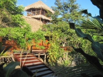 Amazon Tropical Lodge